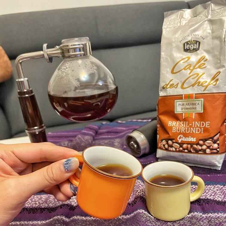 法國阿拉比卡咖啡