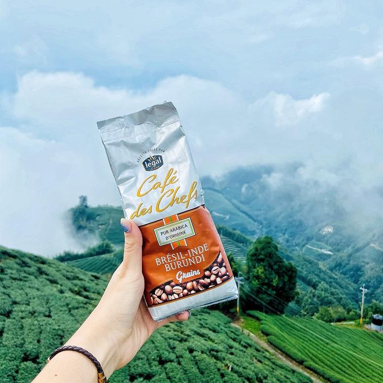 樂家咖啡豆