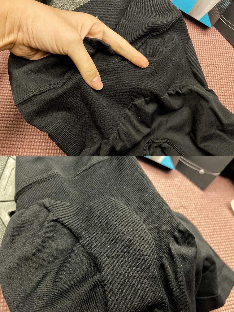 塑身褲推薦