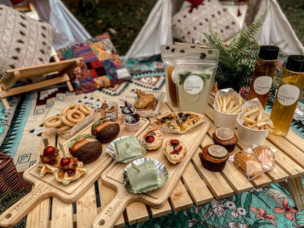 外匯野餐餐盒推薦