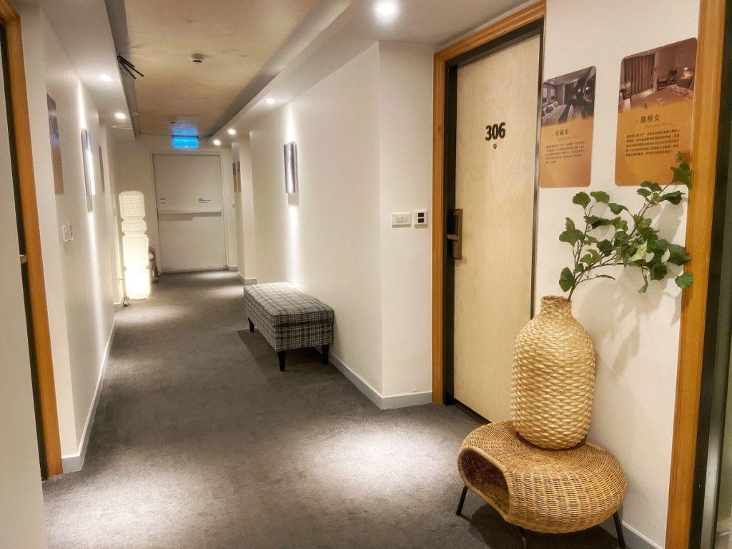 中山區飯店推薦 優美飯店