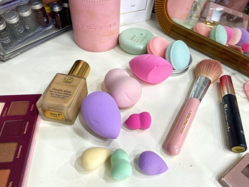 美妝蛋哪裡買