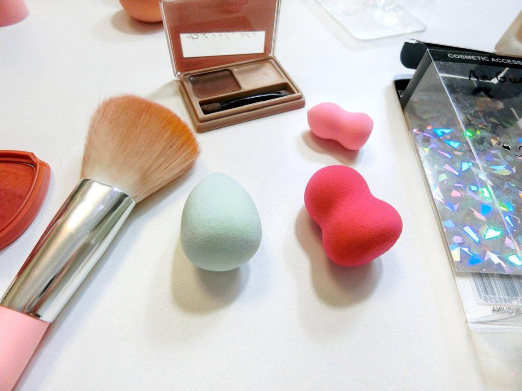 造型美妝蛋
