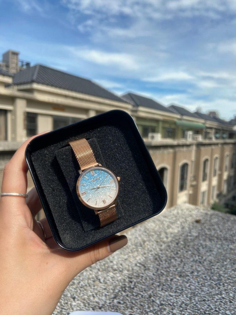 goto 手錶 評價